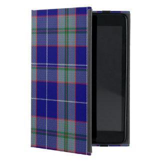 ピーターソンのタータンチェックのiPad Miniケース iPad Mini ケース