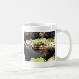 ピーターパンの池 コーヒーマグカップ