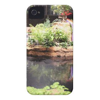 ピーターパンの池 Case-Mate iPhone 4 ケース