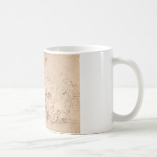 ピーターポールRubens著Sennaheribの損傷 コーヒーマグカップ