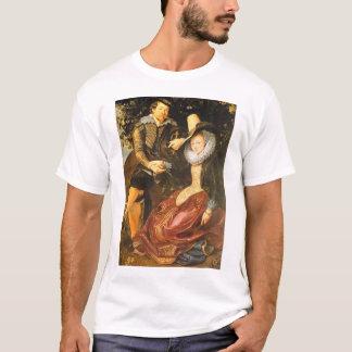 ピーターポールRubens Tシャツ