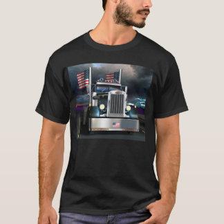 ピートの愛国心が強いTシャツ Tシャツ