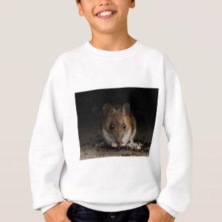 ピーナツ木製マウス スウェットシャツ