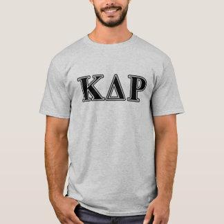 ファイのΚのΘのドイツ体 Tシャツ