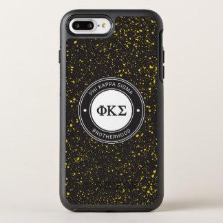 ファイのΚシグマ|バッジ オッターボックスシンメトリーiPhone 8 PLUS/7 PLUSケース