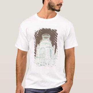 ファインアートのアカデミー Tシャツ