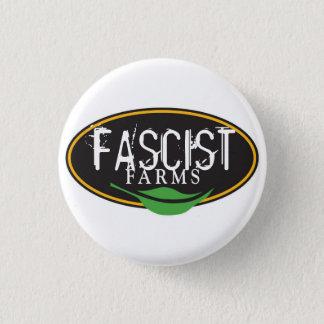 ファシスト党の農場 3.2CM 丸型バッジ