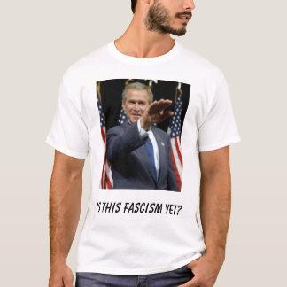 ファシスト党のBusch Tシャツ