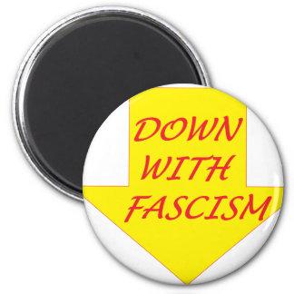 ファシズムと マグネット