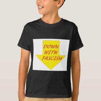 ファシズムと Tシャツ