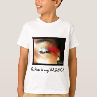 ファッションおよびビジネスプロダクト Tシャツ