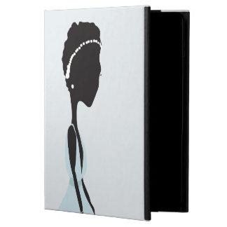 ファッションの絵 iPad AIRケース
