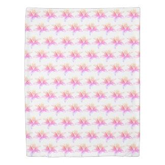 ファッションの羽毛布団カバー 掛け布団カバー