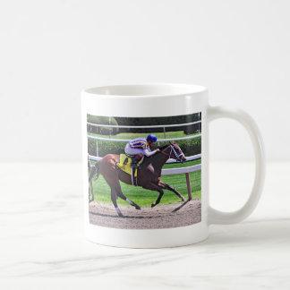 ファッション警報はSchuylervilleに勝ちます コーヒーマグカップ