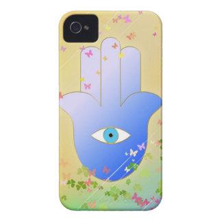 ファティマの手 Case-Mate iPhone 4 ケース
