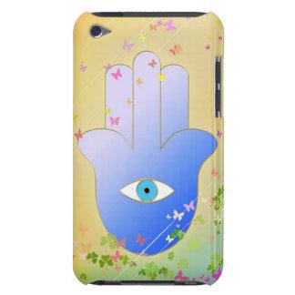 ファティマの手 Case-Mate iPod TOUCH ケース