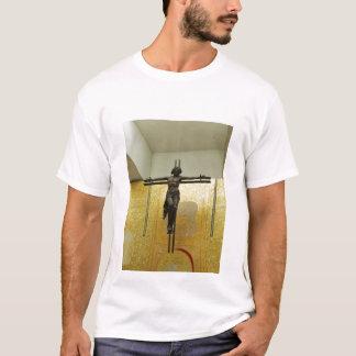 ファティマの新しく、モダンなカテドラル Tシャツ