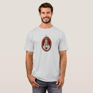 ファティマの私達の女性 Tシャツ