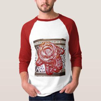 ファティマのTシャツの手 Tシャツ