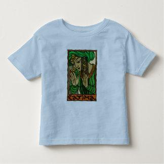 ファティマ トドラーTシャツ