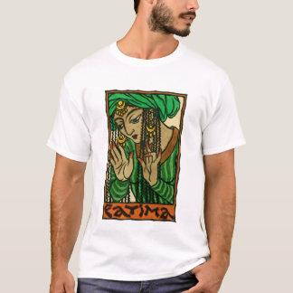 ファティマ Tシャツ