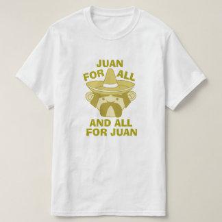 ファンのためのすべて Tシャツ