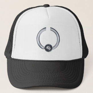 ファンキーで刺すような帽子 キャップ
