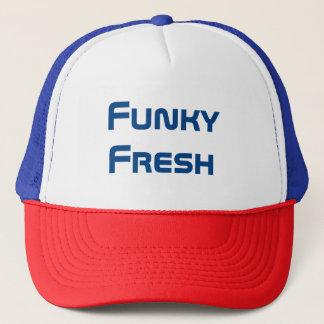 ファンキーで新しい帽子 キャップ