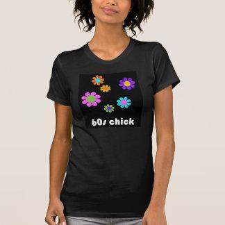 ファンキーで黒いTシャツ Tシャツ