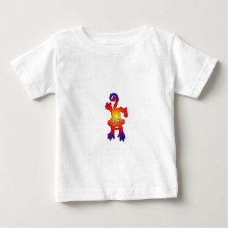 ファンキーなお金の製品種目 ベビーTシャツ