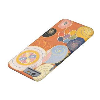 ファンキーなオリジナルの電話カバー BARELY THERE iPhone 6 ケース