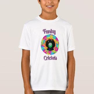 ファンキーなコオロギ2014の記念するTシャツ Tシャツ