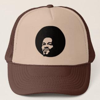 ファンキーなトラック運転手の帽子 キャップ