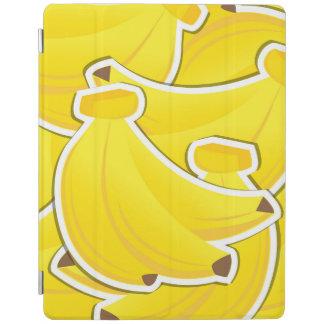 ファンキーなバナナ iPadスマートカバー