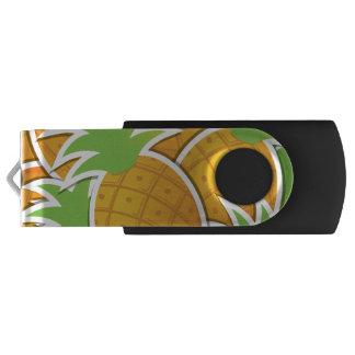 ファンキーなパイナップル USBフラッシュドライブ
