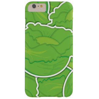ファンキーなレタス BARELY THERE iPhone 6 PLUS ケース