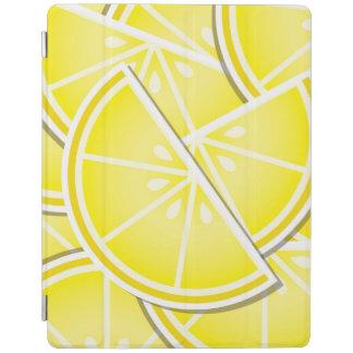 ファンキーなレモンくさび! iPadスマートカバー
