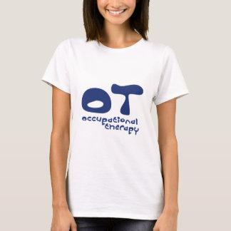 ファンキーな作業療法 Tシャツ