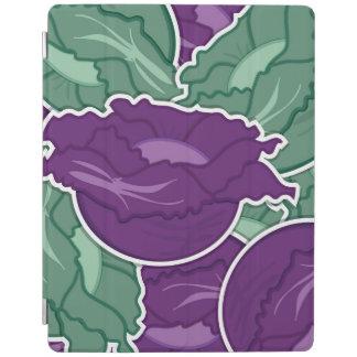 ファンキーな混合されたキャベツ iPadスマートカバー