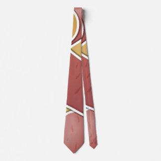 ファンキーな混合されたポテト ネクタイ