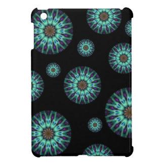 ファンキーな花 iPad MINI カバー