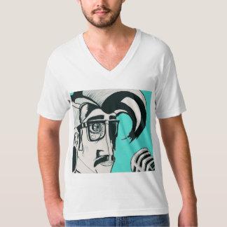 ファンキーな運命 Tシャツ