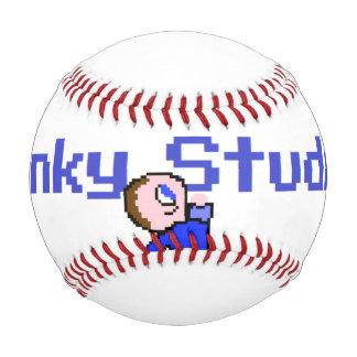 ファンキーな野球 野球ボール