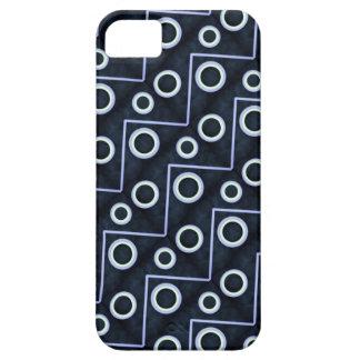 ファンキーな電話箱 iPhone SE/5/5s ケース