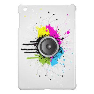 ファンキーな音のiPad Miniケース iPad Mini カバー
