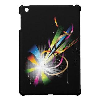 ファンキーな音のiPad Miniケース iPad Mini Case