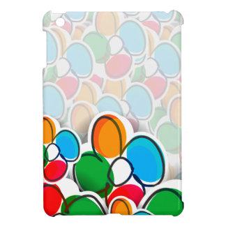 ファンキーな1 iPad Miniケース