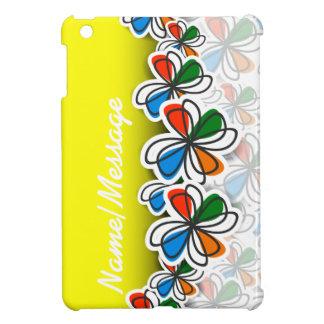 ファンキーな5つのiPad Miniケース iPad Miniケース
