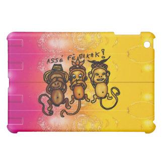 ファンキーなMakak iPad Mini Case