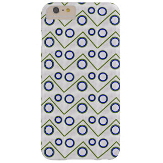 ファンキーなphonecase barely there iPhone 6 plus ケース